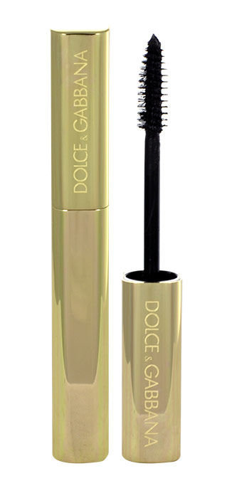 Dolce&Gabbana The Mascara Cosmetic 3ml 1 Black Volume