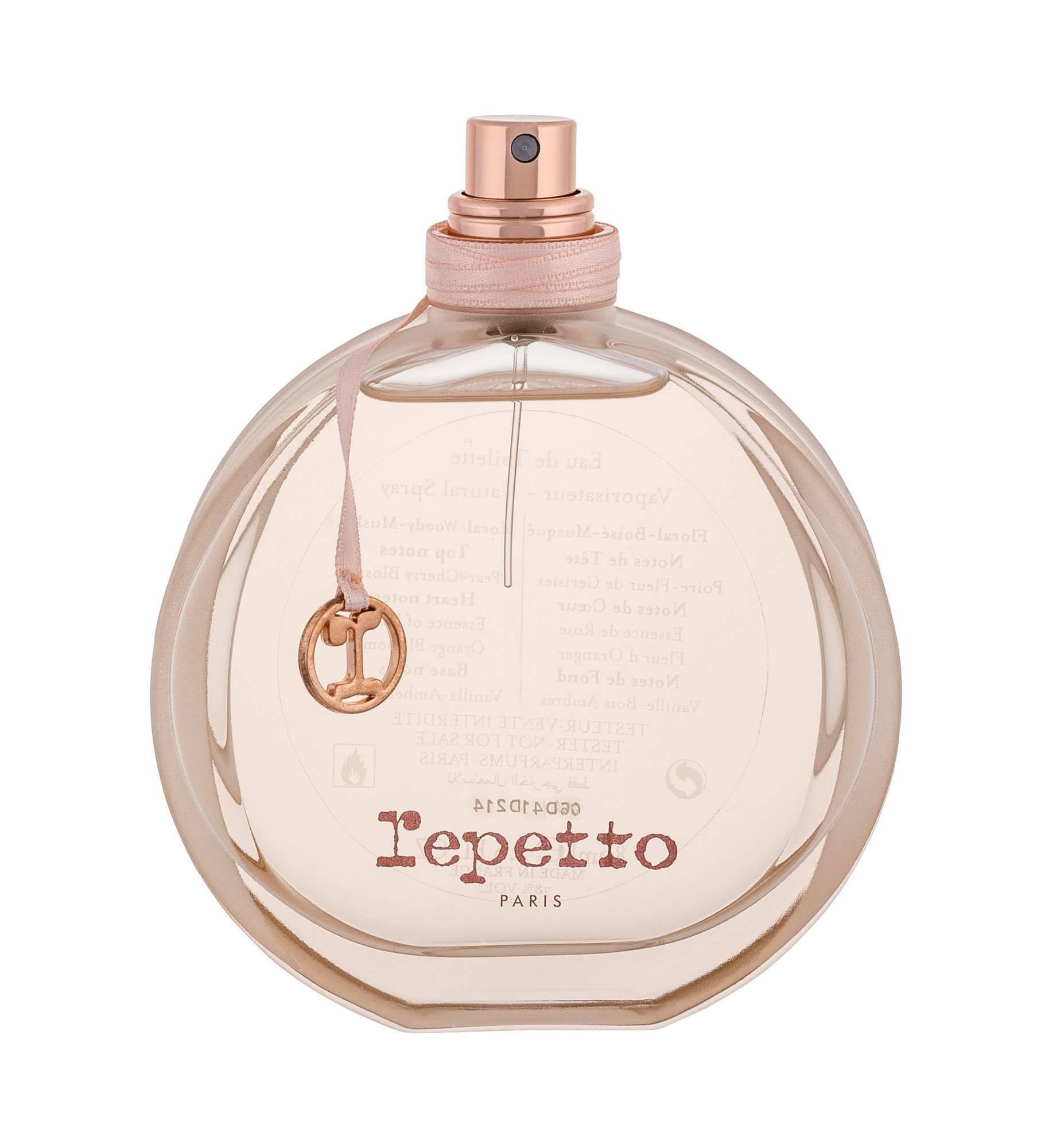 Repetto Repetto EDT 80ml