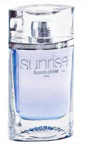Franck Olivier Sunrise Men EDT 75ml