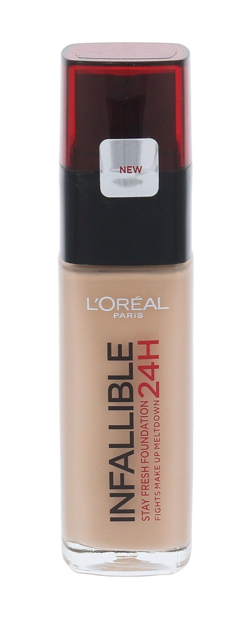 L´Oréal Paris Infallible Cosmetic 30ml 235 Honey