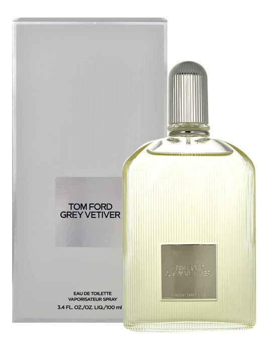 TOM FORD Grey Vetiver EDT 50ml