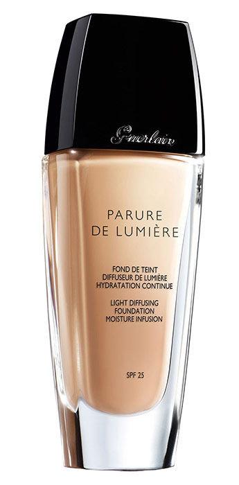 Guerlain Parure De Lumiere Cosmetic 30ml 13 Rose Naturel