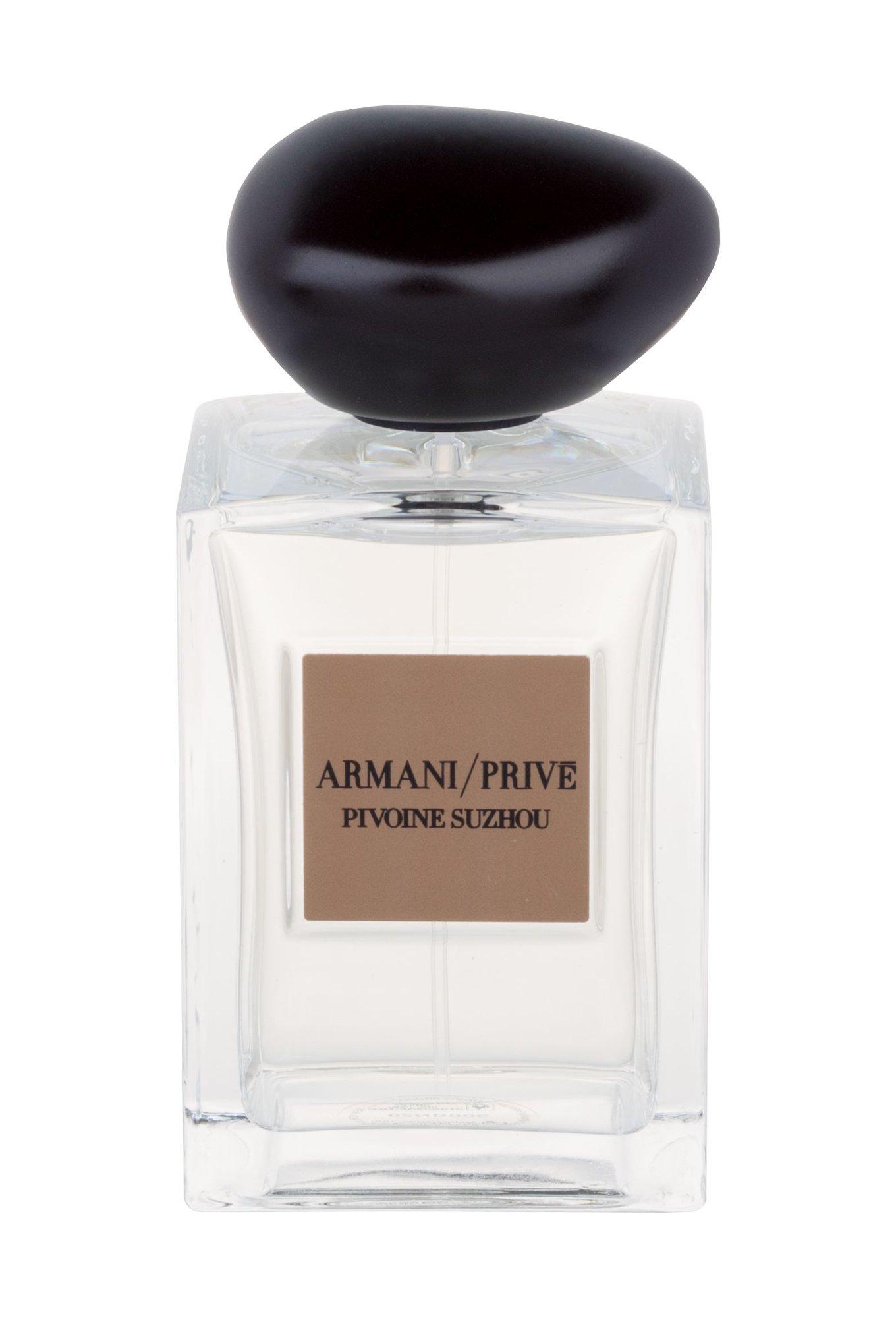 Armani Privé Pivoine Suzhou EDT 100ml