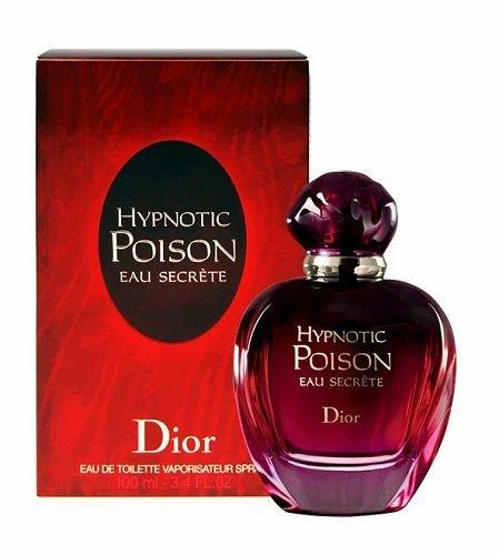 Christian Dior Hypnotic Poison Eau Secréte EDT 100ml
