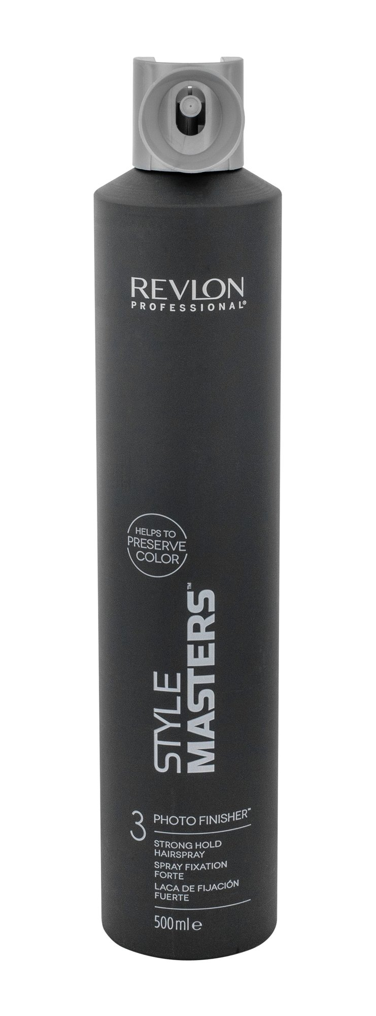 Revlon Professional Style Masters Cosmetic 500ml