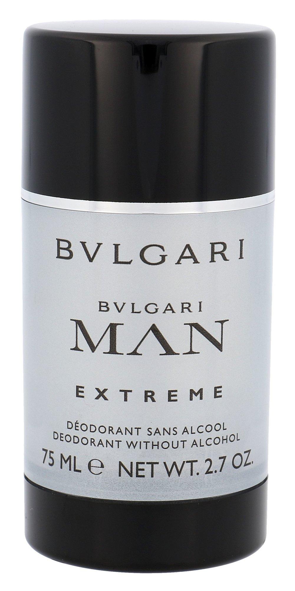 Bvlgari Bvlgari Man Extreme Deostick 75ml