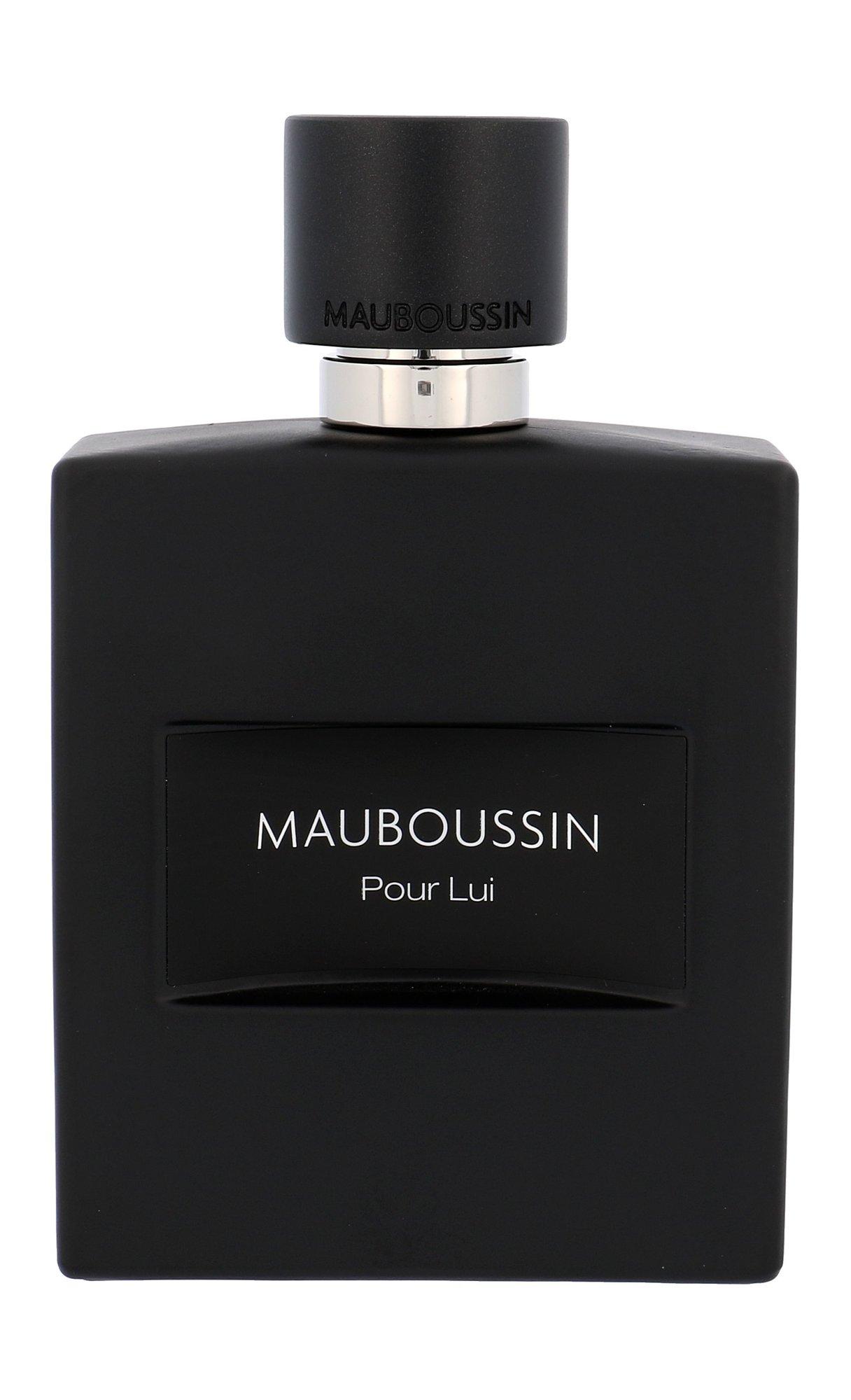 Mauboussin Pour Lui in Black EDP 100ml