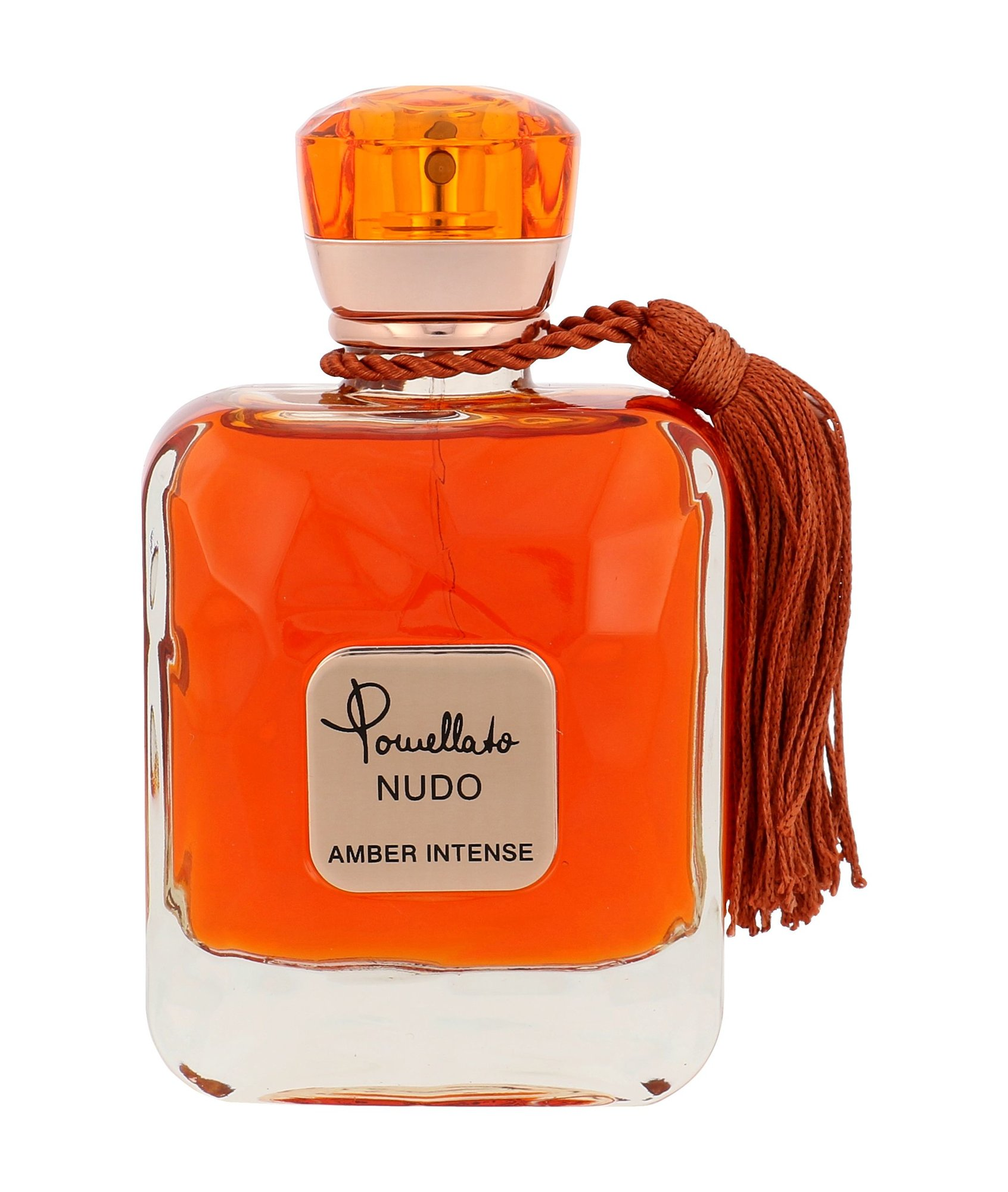 Pomellato Nudo Amber Intense EDP 90ml