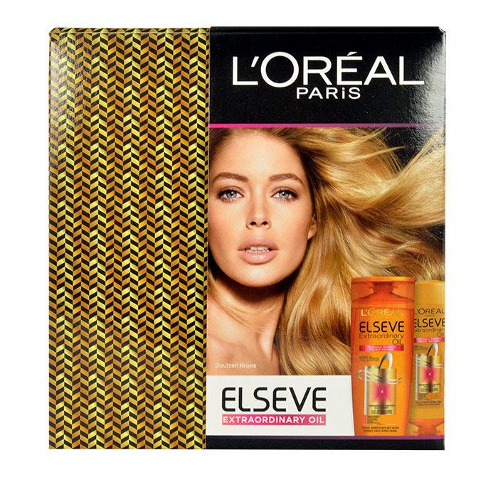 L´Oréal Paris Elseve Extraordinary Oil Cosmetic 250ml
