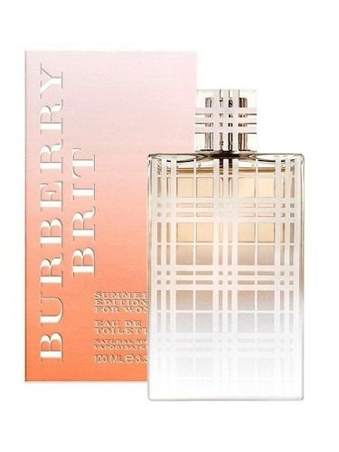 Burberry Brit for Her EDT 100ml