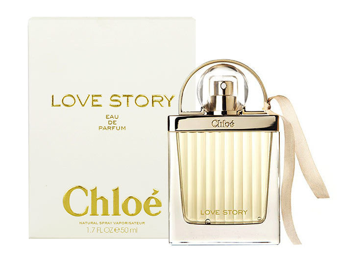Chloe Love Story EDP 7,5ml