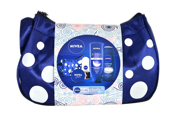 Nivea Shower Milk Cosmetic 400ml