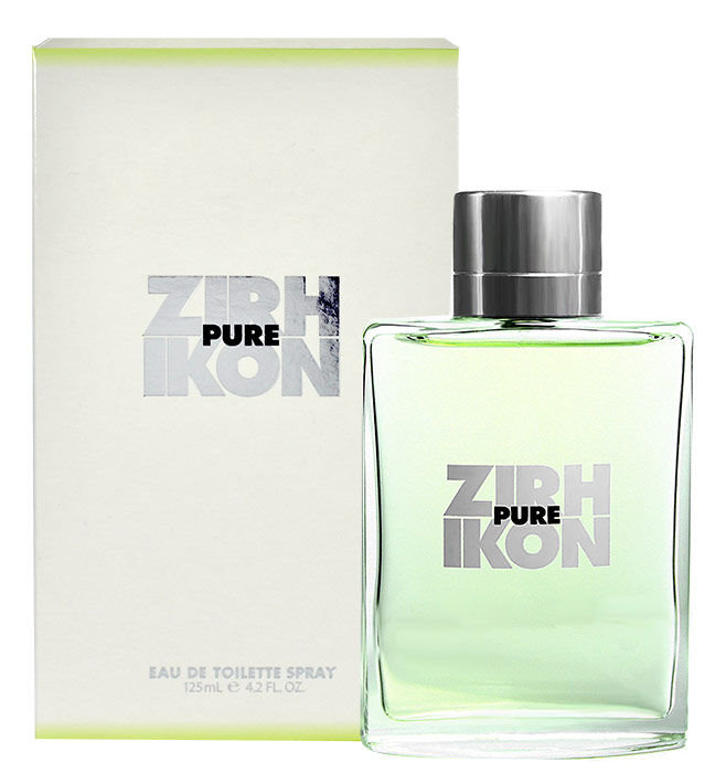 ZIRH Ikon Pure EDT 125ml