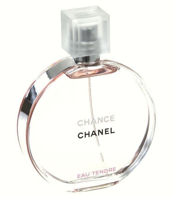 Chanel Chance EDT 150ml  Eau Tendre