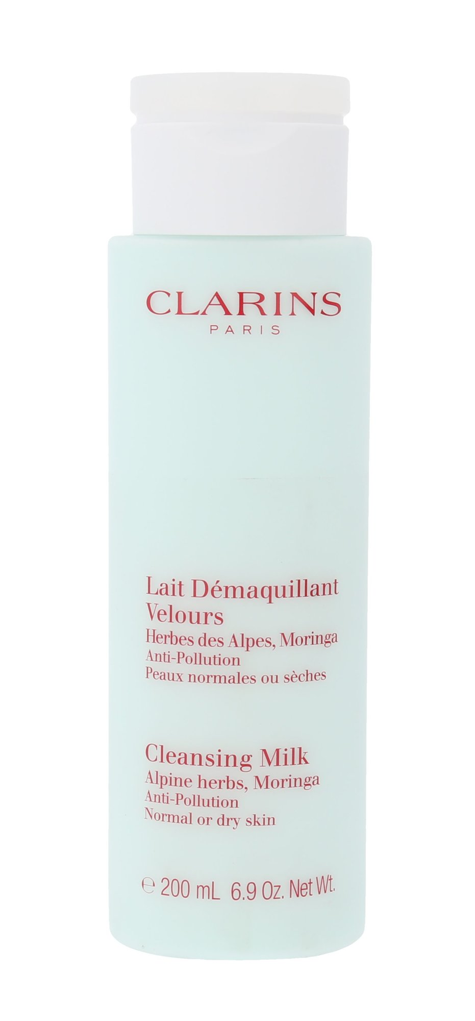 Clarins Cleansing Milk Cosmetic 200ml