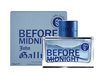 John Galliano Before Midnight EDT 100ml