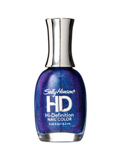 Sally Hansen HD High-Definition Cosmetic 13,3ml 15 DVD