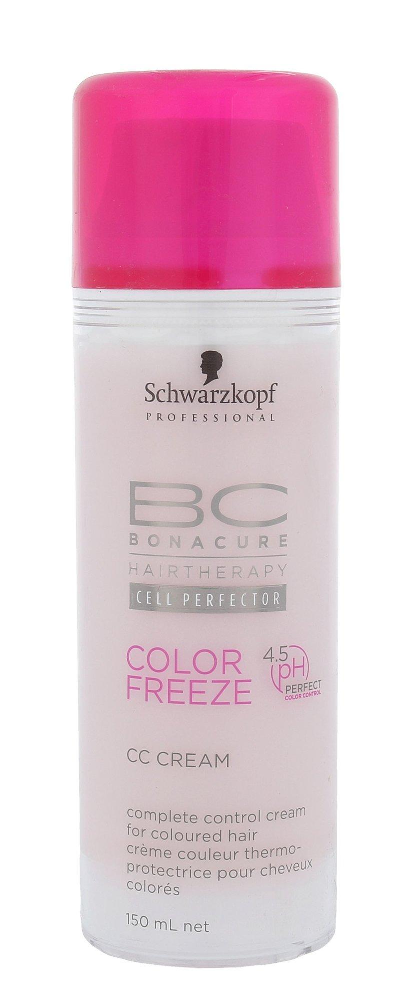 Schwarzkopf BC Bonacure Color Freeze Cosmetic 150ml