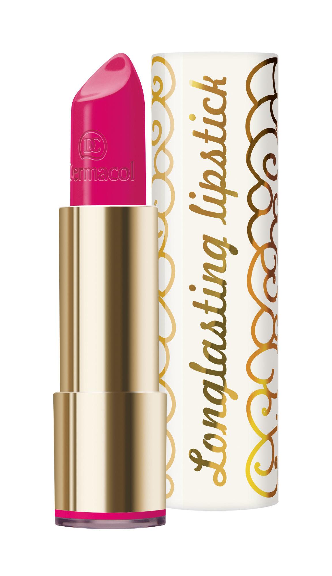 Dermacol Longlasting Cosmetic 4,8ml 04