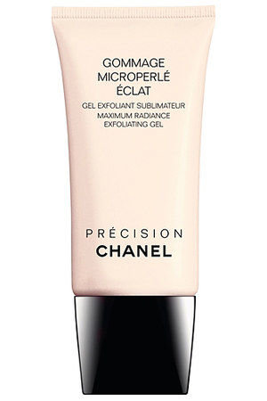 Chanel Gommage Microperle Eclat Cosmetic 75ml