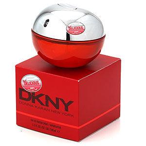 DKNY DKNY Red Delicious EDP 100ml