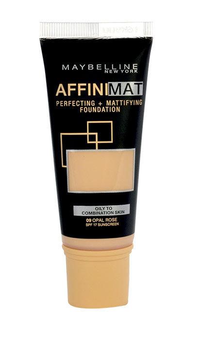 Maybelline Affinimat Cosmetic 30ml 42 Dark Beige