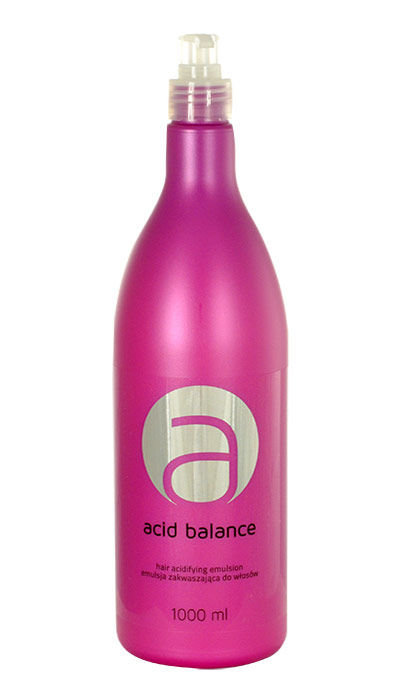 Stapiz Acid Balance Cosmetic 1000ml