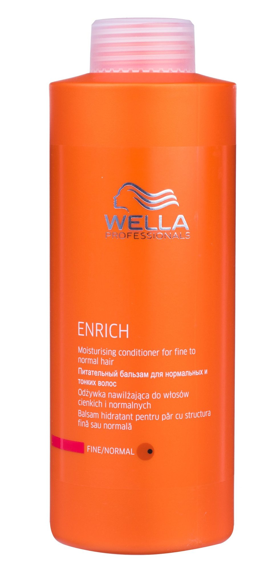 Wella Enrich Cosmetic 1000ml