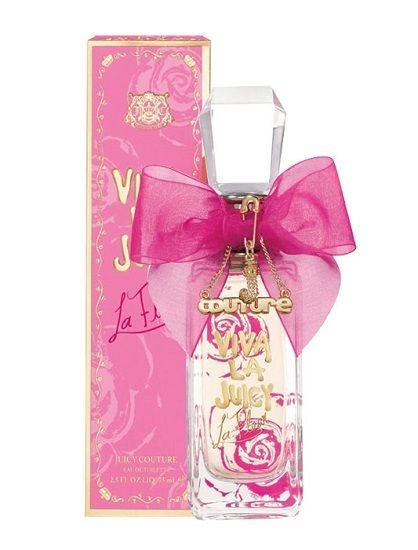 Juicy Couture Viva La Juicy La Fleur EDT 75ml