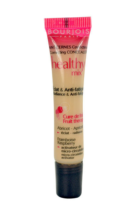 BOURJOIS Paris Healthy Mix Cosmetic 10ml 52 Medium