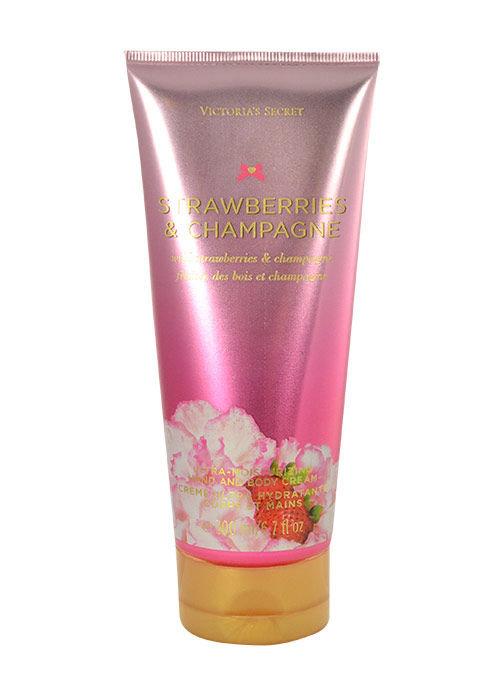 Victoria´s Secret Strawberries & Champagne Body cream 200ml