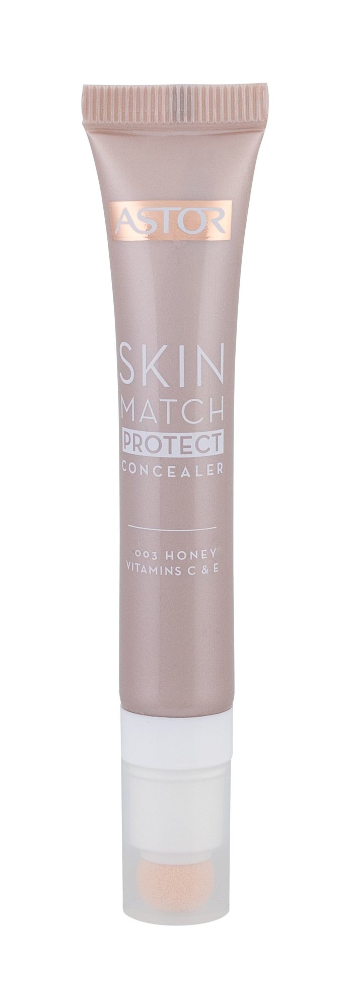 ASTOR Skin Match Protect Cosmetic 7ml 003 Honey