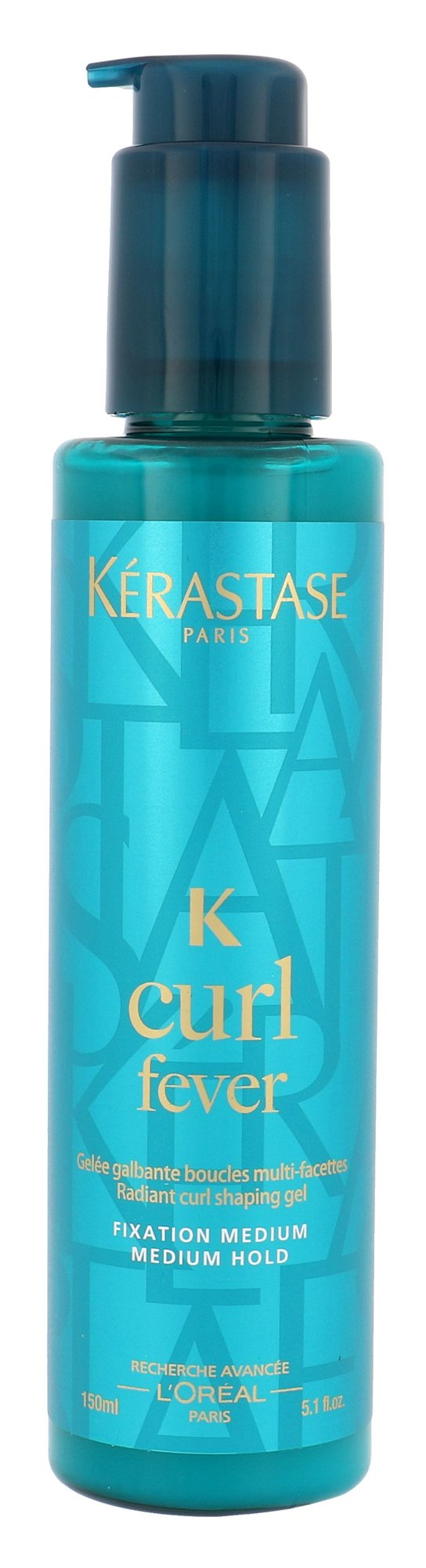 Kérastase Curl Fever Cosmetic 150ml
