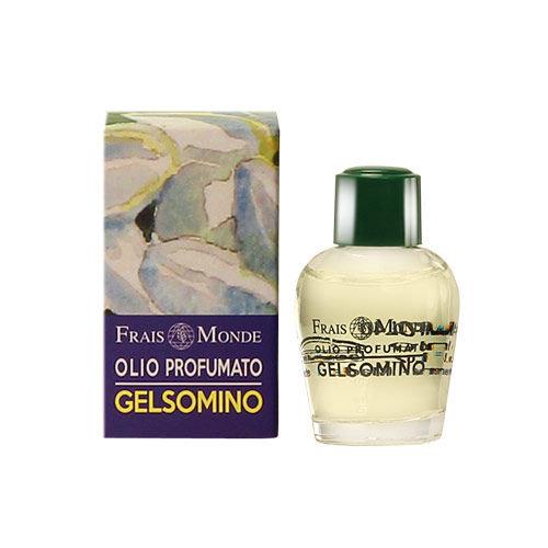 Frais Monde Jasmine Perfumed Oil Perfumed oil 12ml