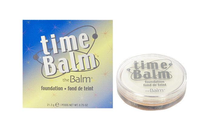 TheBalm TimeBalm Cosmetic 21,3ml Light/Medium