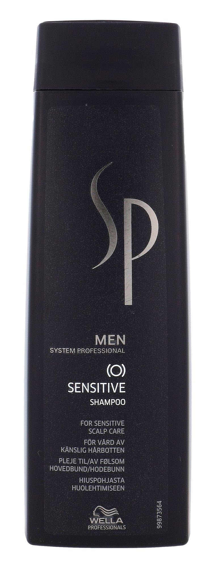 Šampūnas Wella SP Men