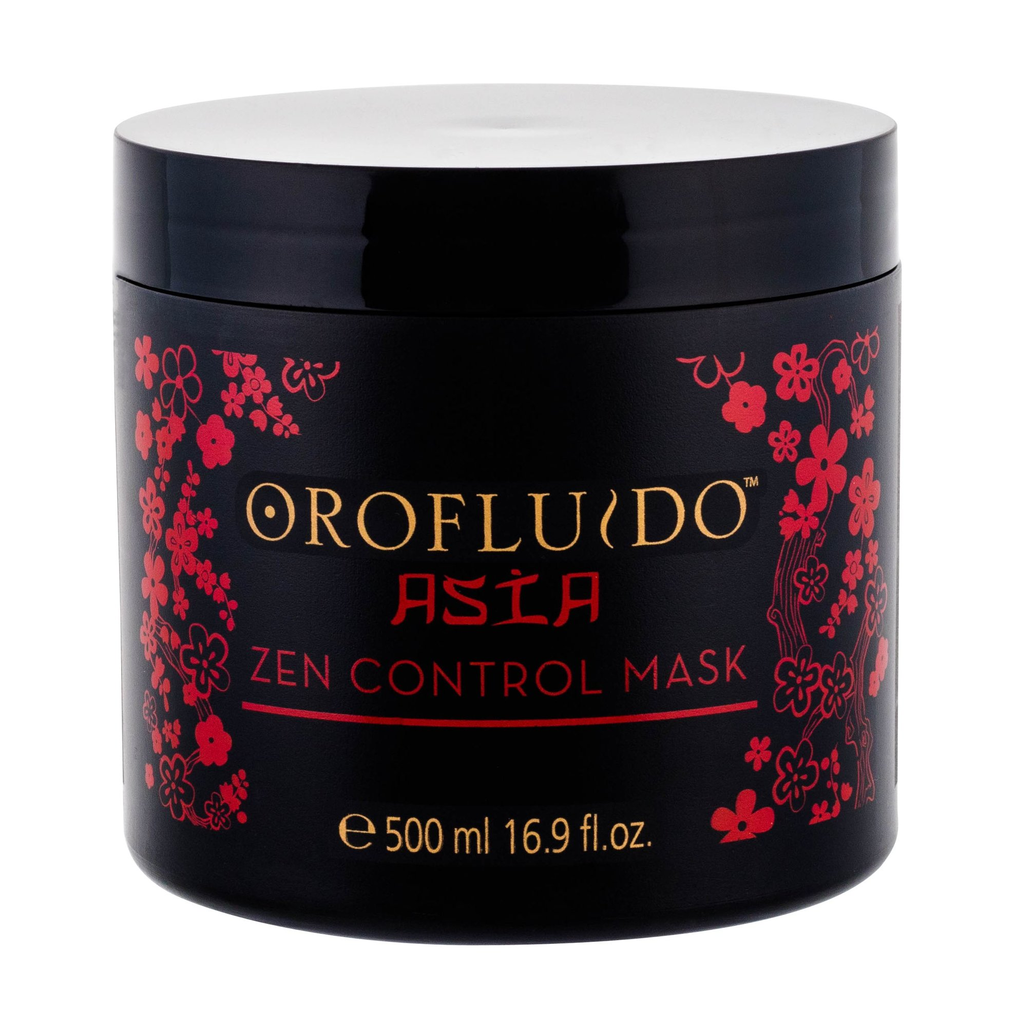 Orofluido Asia Zen Cosmetic 500ml