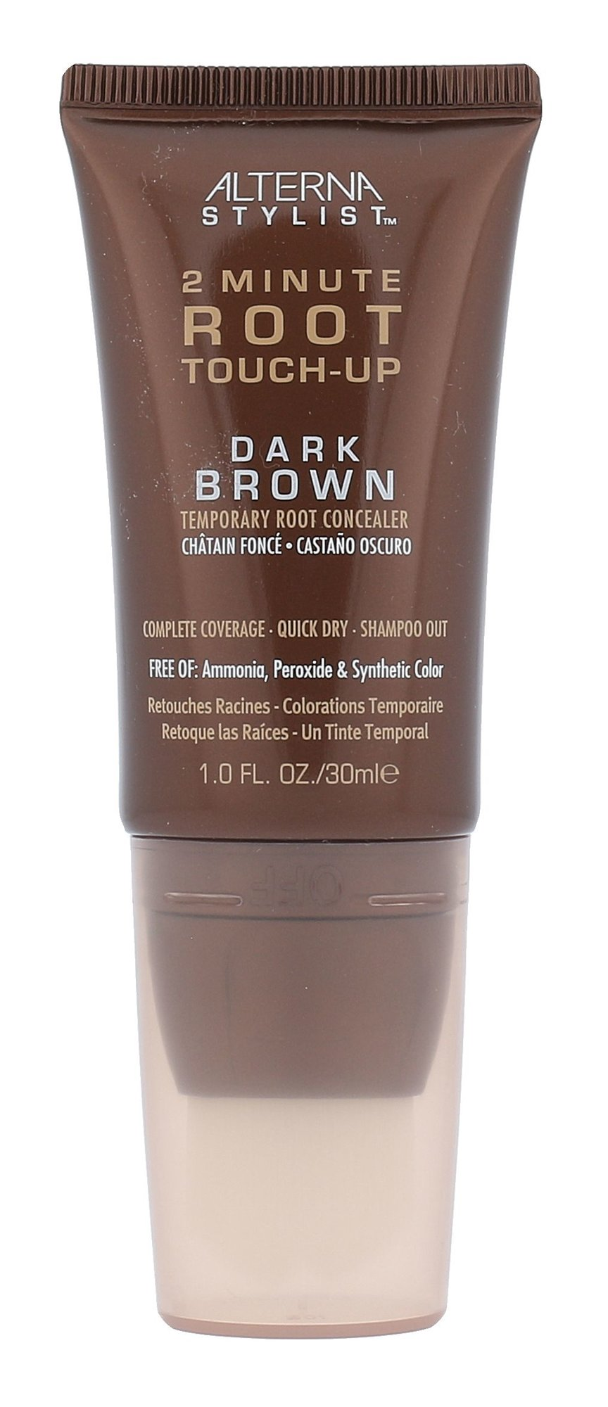 Alterna Stylist Cosmetic 30ml Dark Brown 2 Minute Root Touch-Up