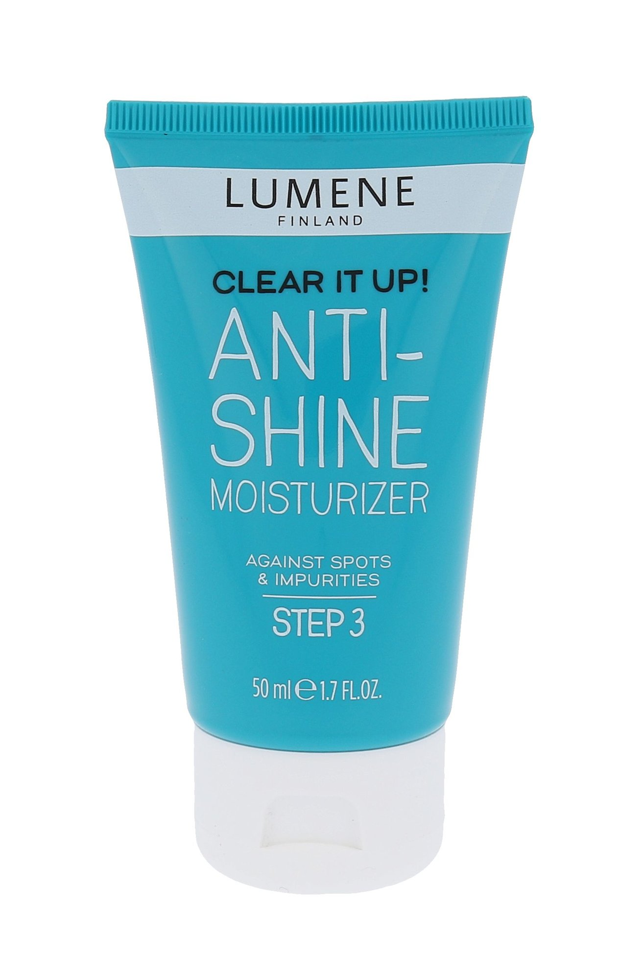 Lumene Clear It Up! Cosmetic 50ml  Anti-Shine Moisturizer