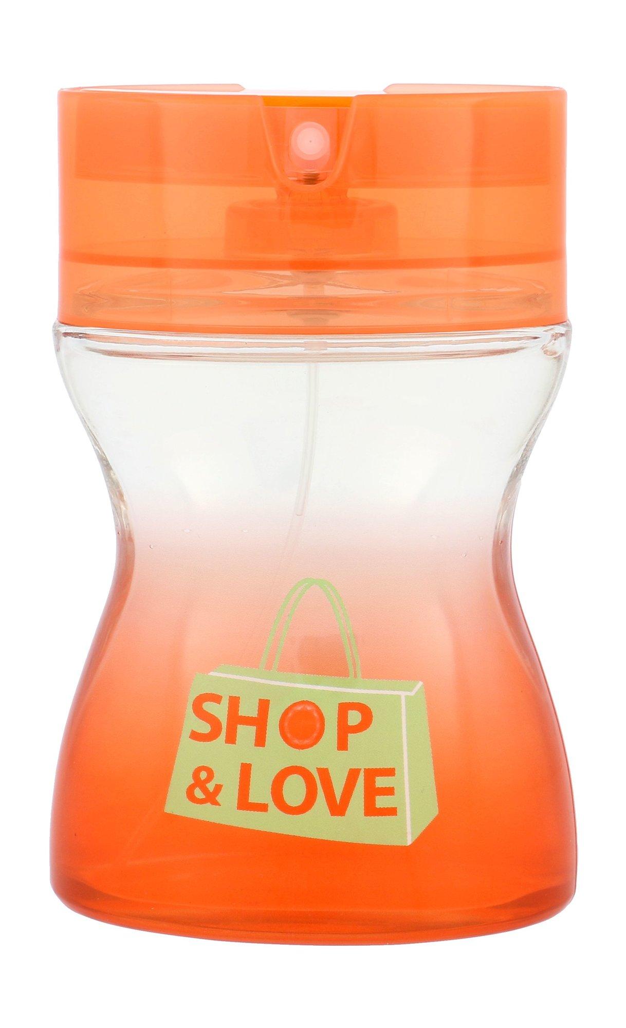 Love Love Shop & Love EDT 100ml