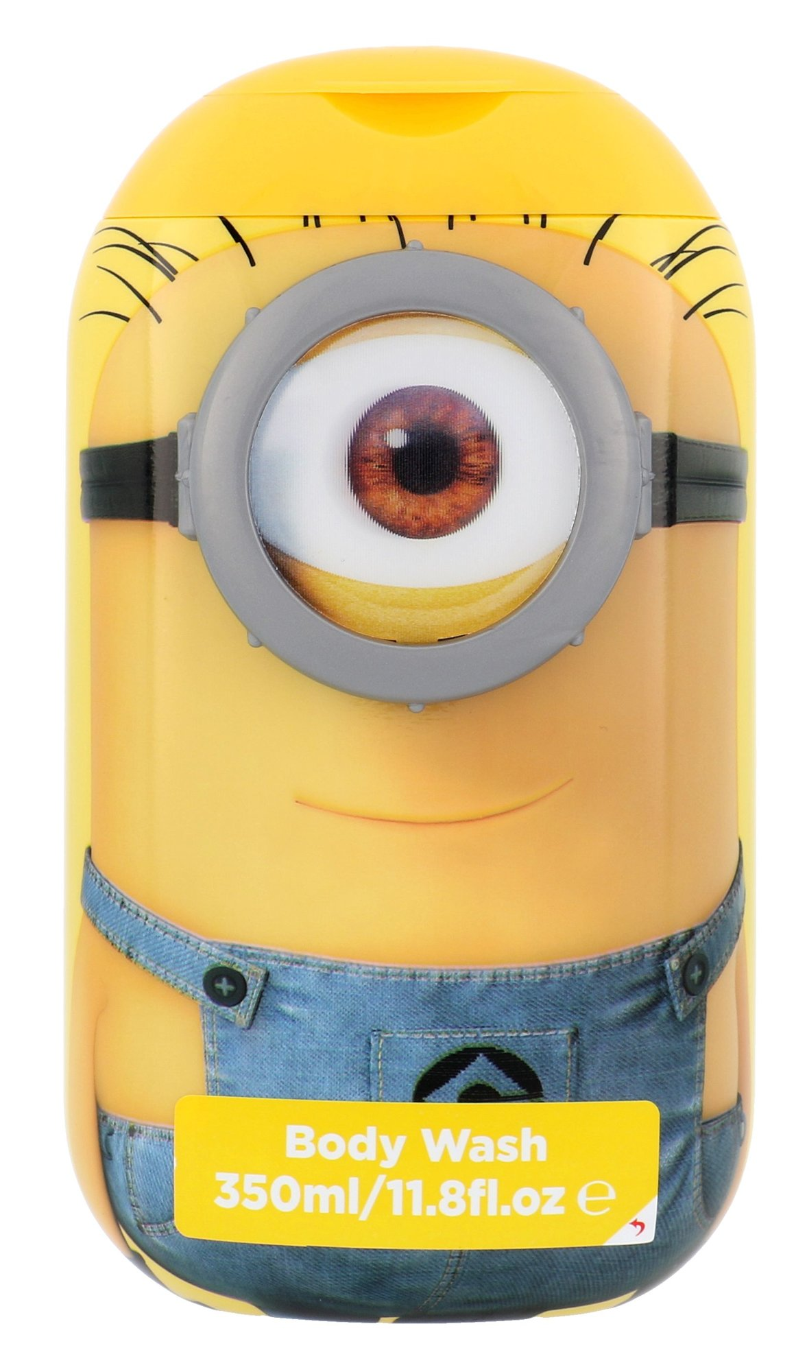 Minions Body Wash Cosmetic 350ml