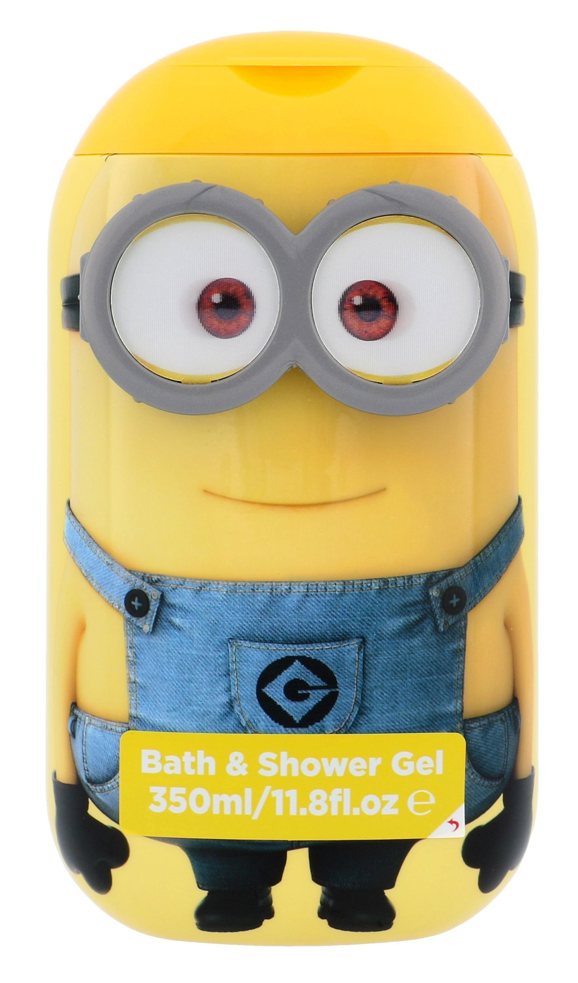 Minions Bath & Shower Gel Cosmetic 350ml