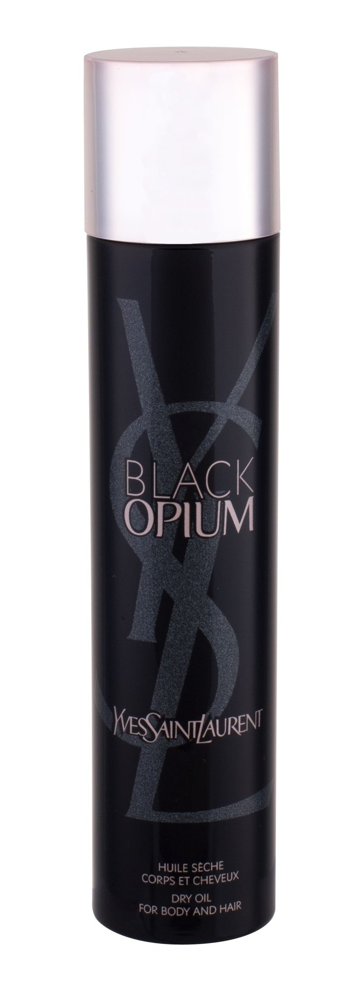 Yves Saint Laurent Black Opium Perfumed oil 100ml