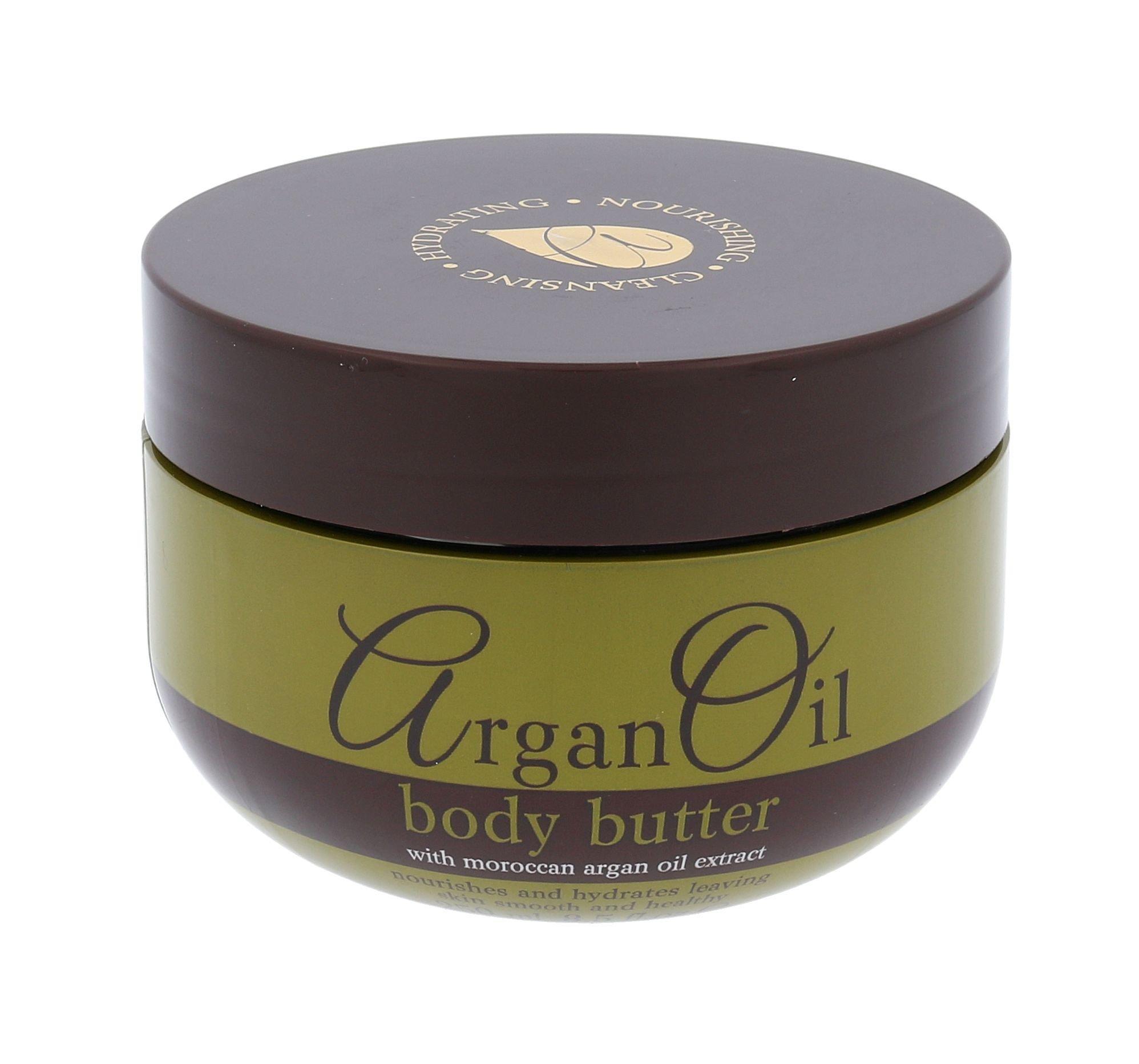 Xpel Argan Oil Cosmetic 250ml