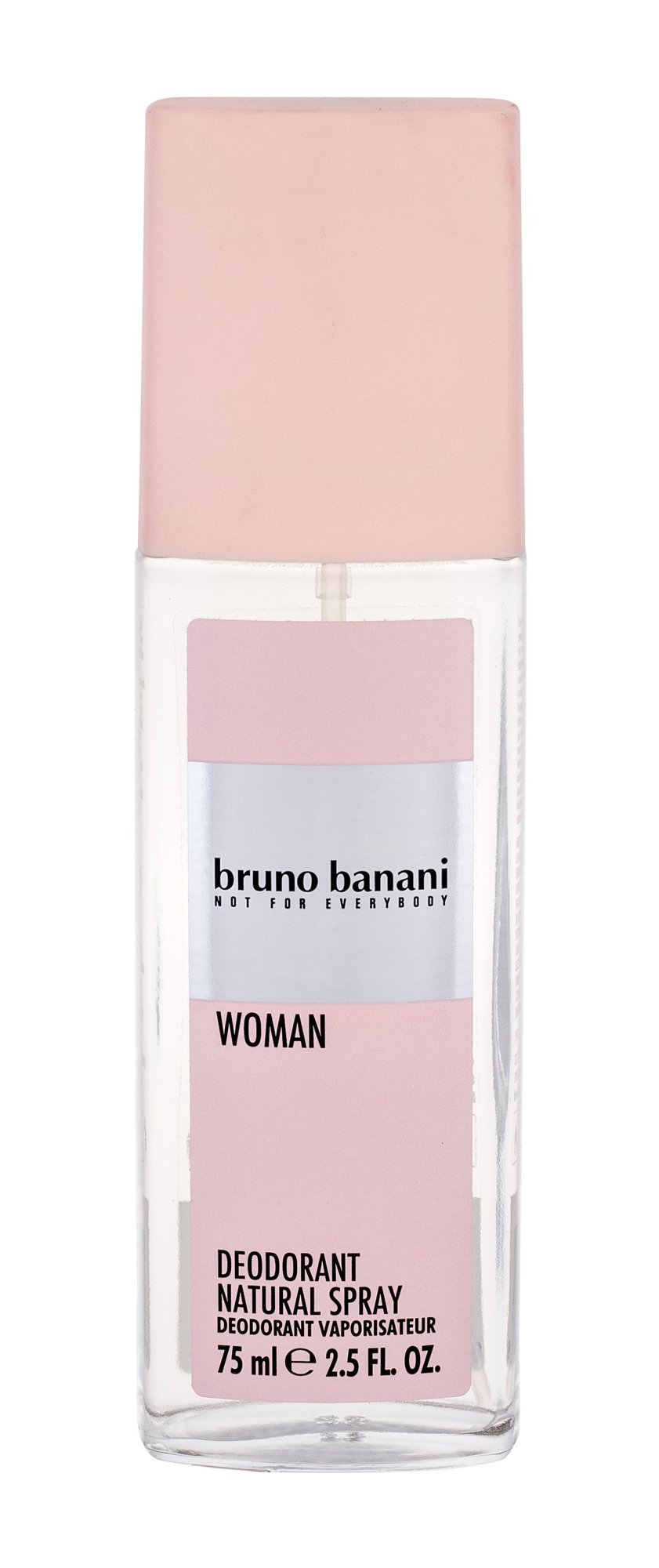 Bruno Banani Woman Deodorant 75ml