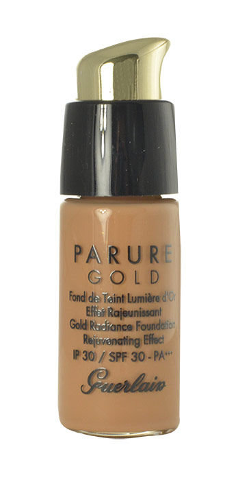 Guerlain Parure Gold Cosmetic 15ml 04 Medium Beige