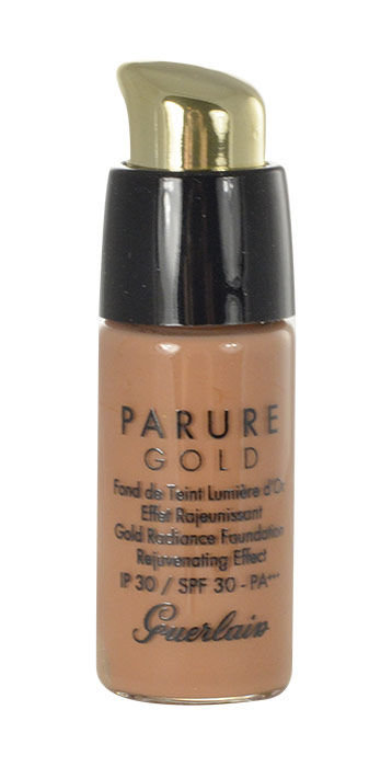 Guerlain Parure Gold Cosmetic 15ml 05 Dark Beige SPF30