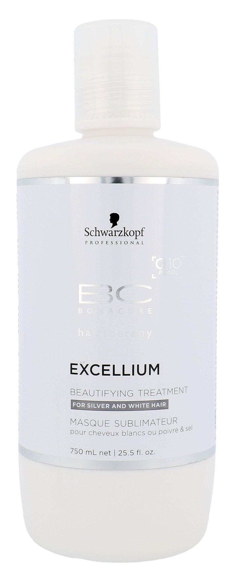Schwarzkopf BC Bonacure Excellium Cosmetic 750ml