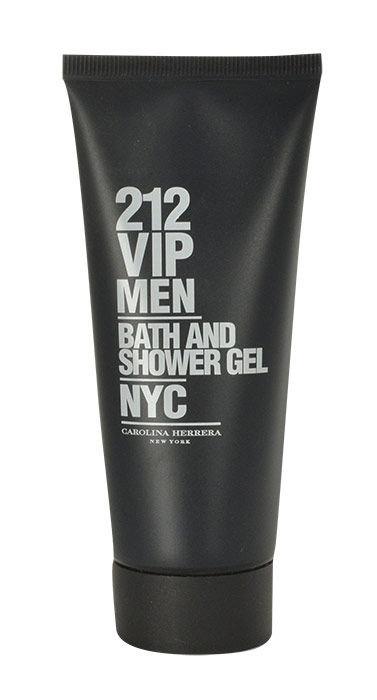 Carolina Herrera 212 VIP Men Shower gel 100ml