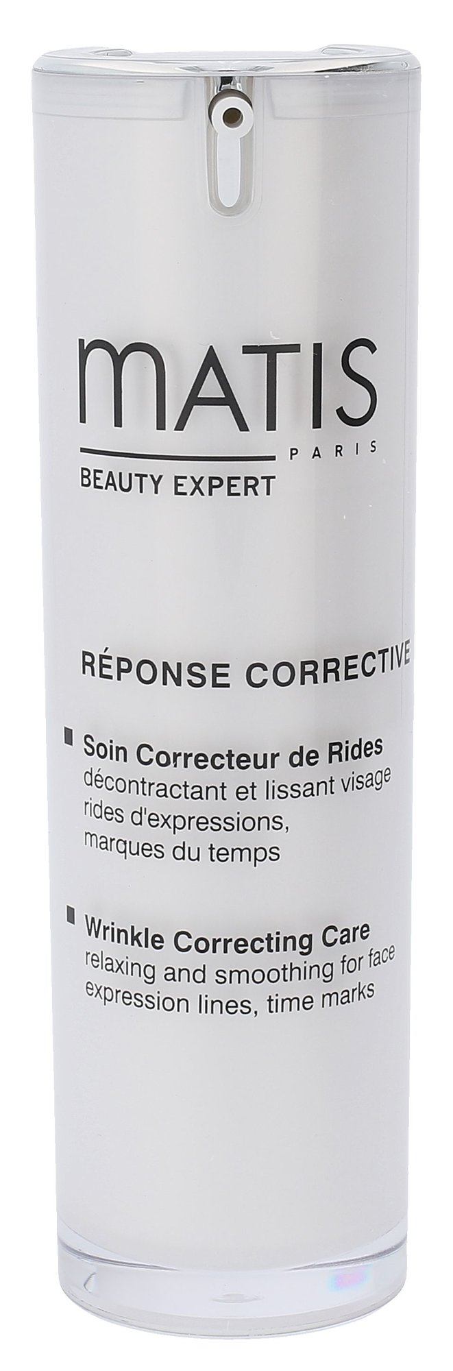 Matis Réponse Corrective Cosmetic 30ml  Wrinkle Correcting Care